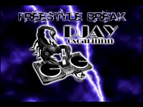 Freestyle old school '80s mix (YouTube) * Dance party up in hurr