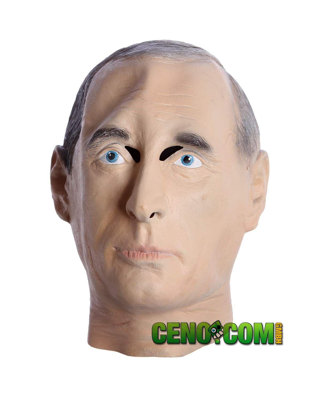 Putin Maske