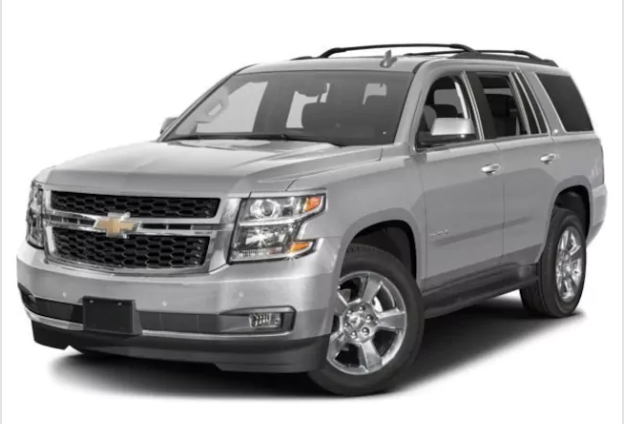 2018 Chevrolet Tahoe Lt Year 2018 Make Chevrolet Model Tahoe
