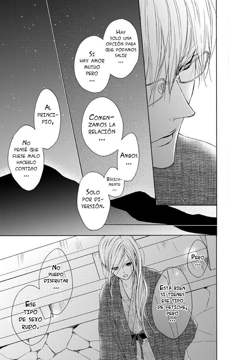 Game Suit No Sukima Capítulo 12 Página 27 Leer Manga En Español Gratis En Ninemanga Com Manga En Español Gratis Manga Español Leer Manga