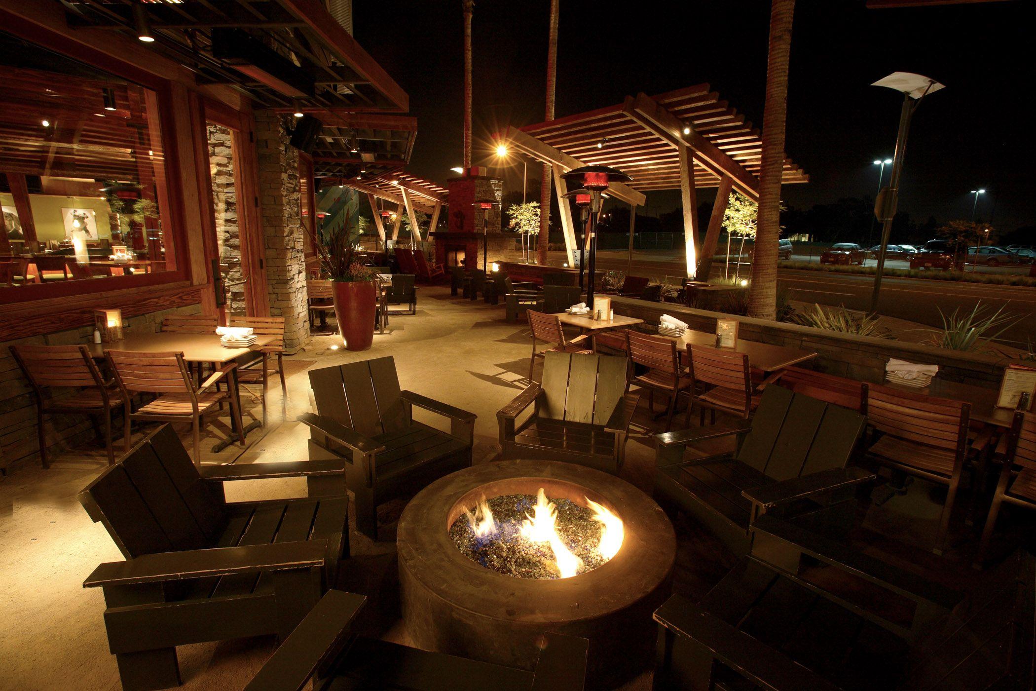 Scripps Landing Blog- San Diego Pet Friendly Dining