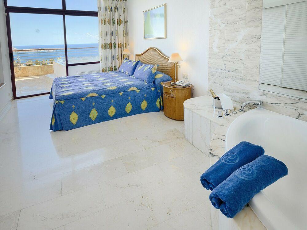 Club Monte Anfi 1 Bedroom Apartment Sleep 4 People Anfi Del Mar Gran Canaria 1 Bedroom Apartment 2 Bedroom Apartment Flat Apartment