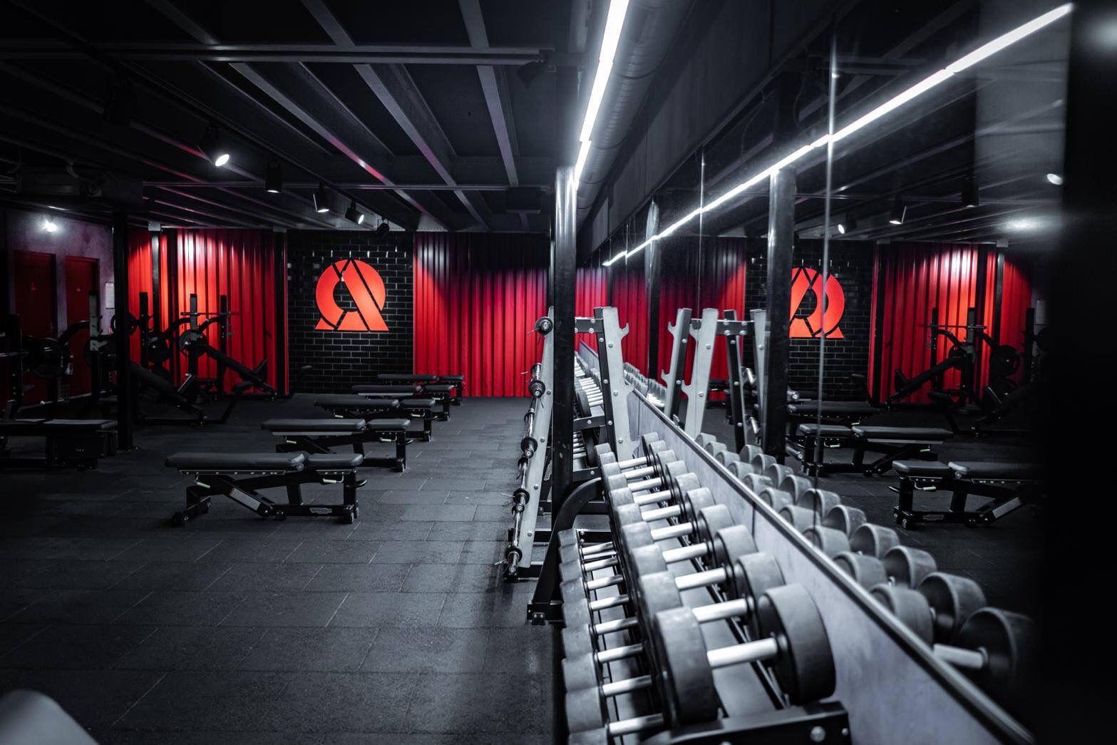 On Air Fitness Home Gym Basement Gym Design Home Gym
