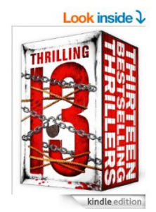 From A Humorous Hard Boiled Pi Novel To Thirteen Yes Thirteen Thrillers Today S Cheap Kindle Mysteries 4 29 14 Will Mystery Thriller Thirteenth Thriller