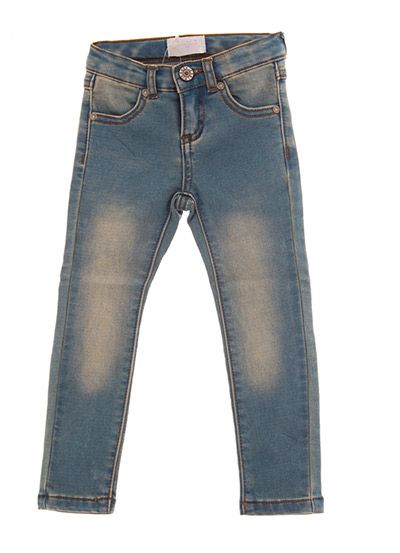 BIUM Jean Denim Nina Pantalones & leggins |