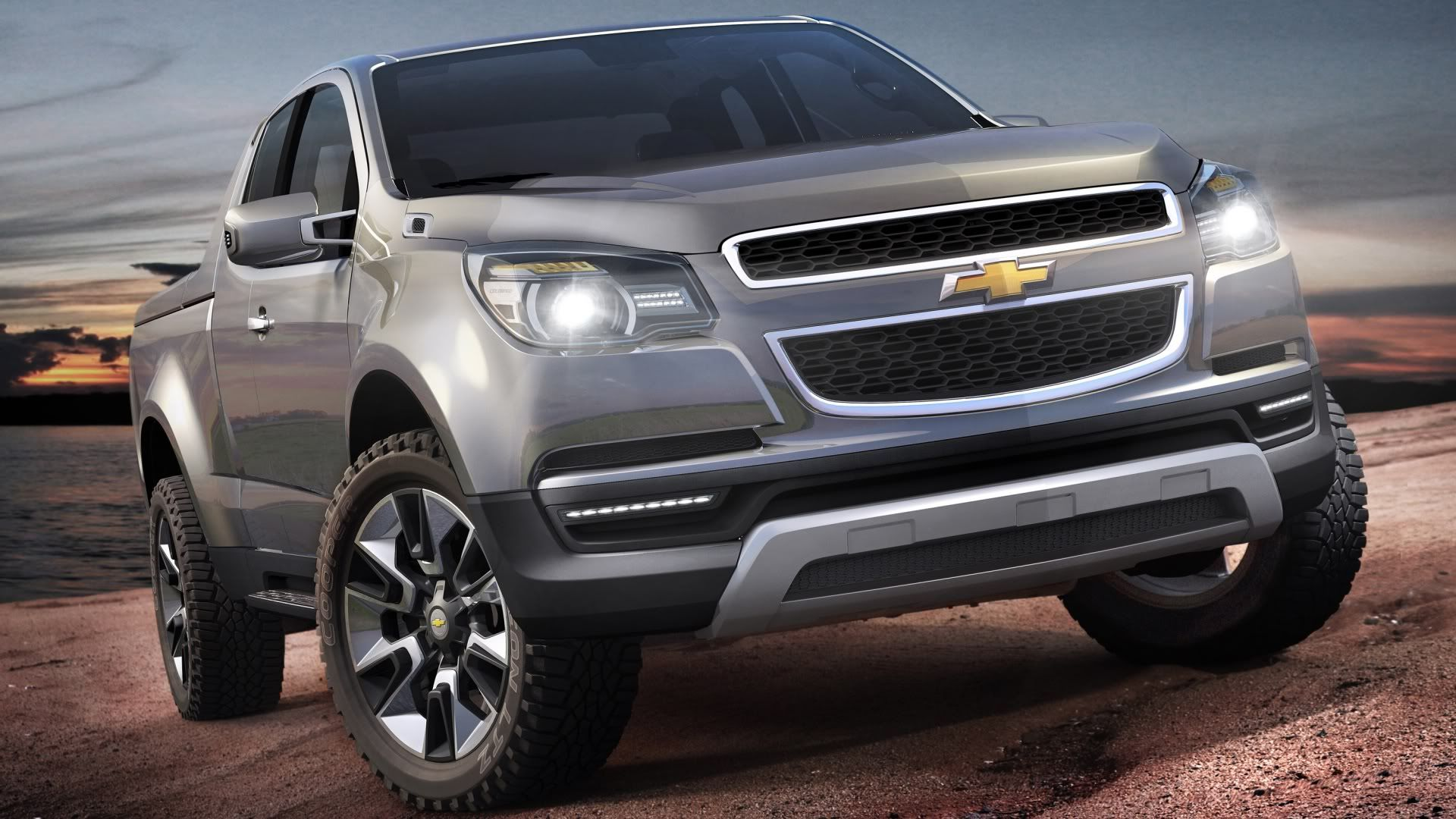 2013 chevrolet colorado chevrolet chevy colorado