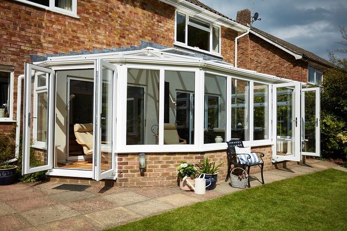 #ProjectSpotlight: A conservatory in perfect harmony ...