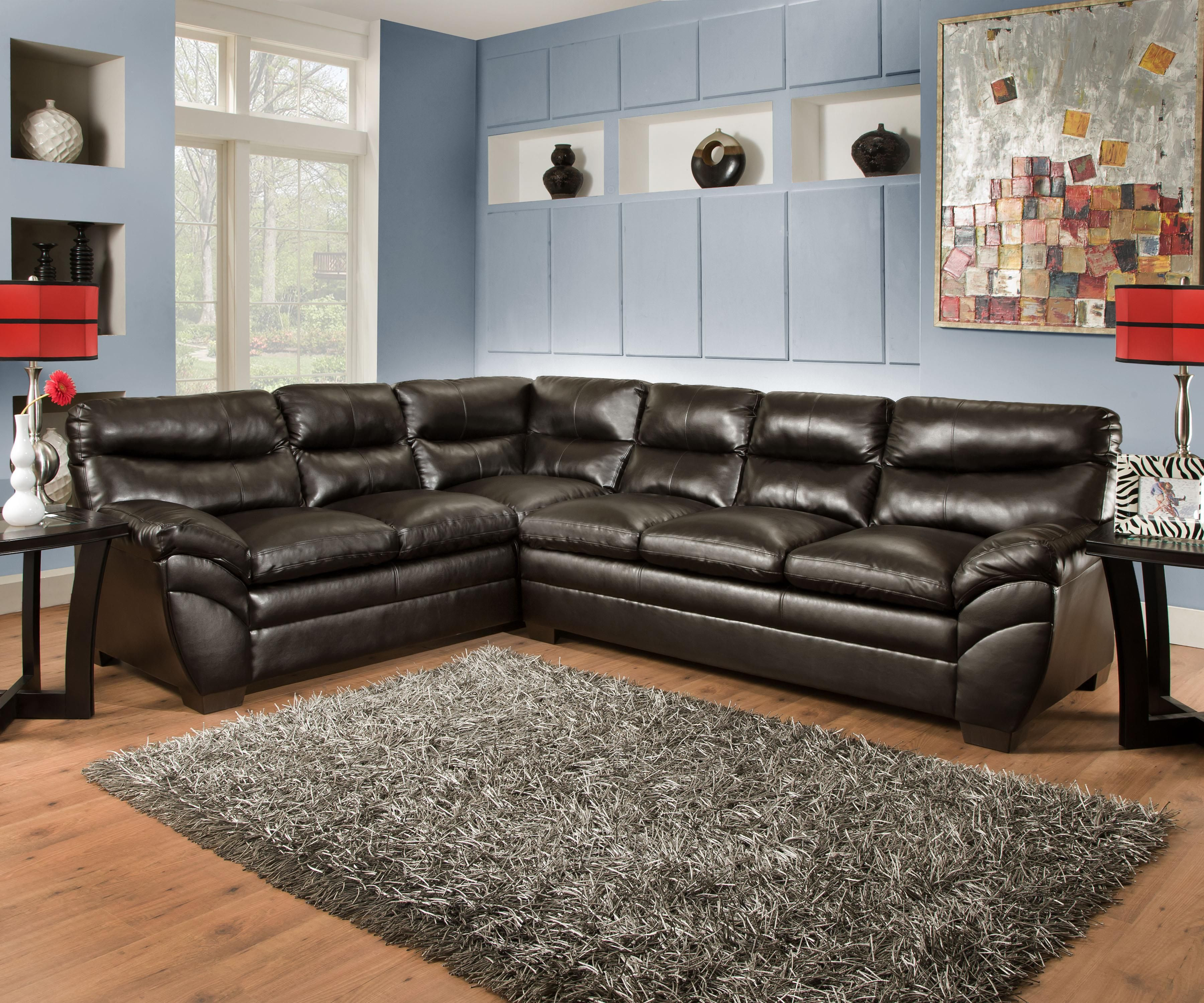 Pin By Del Sol Furniture Mattress On Celebrate Dad Sectional Sofa Couch Sectional