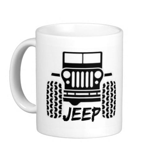 Sentimental Wedding Gift Ideas: Mugs, Jeep Wedding, Sentimental