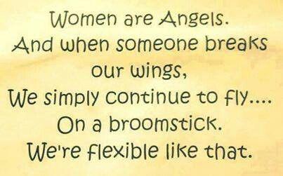 Cute and true.....