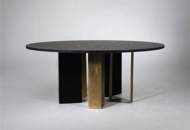 Table Van Der Straetenpear