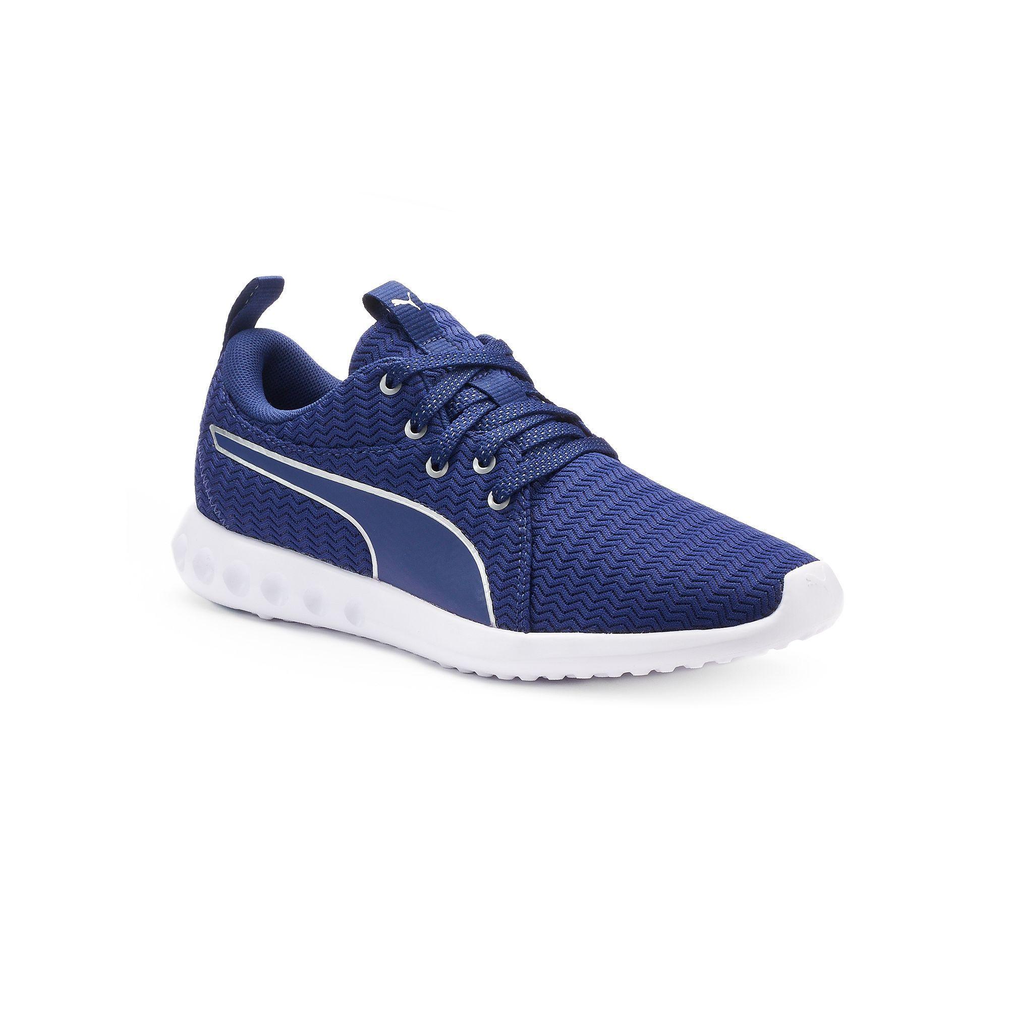 PUMA Carson 2 Metallic Women's Running Sneakers, Size: 7.5, ...
