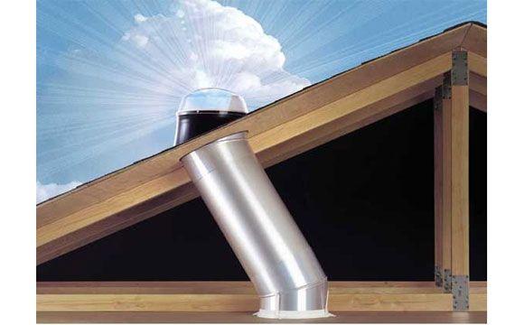 Solar Light Tubes Solar Tubes Solar Lights Solar Tube Lighting