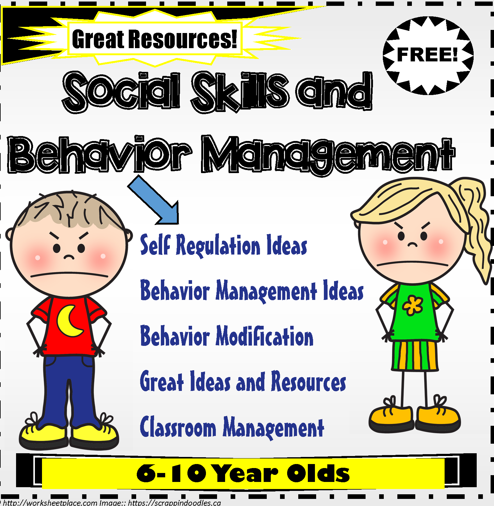Social Skills Teaching Ideas Strategies And Printables
