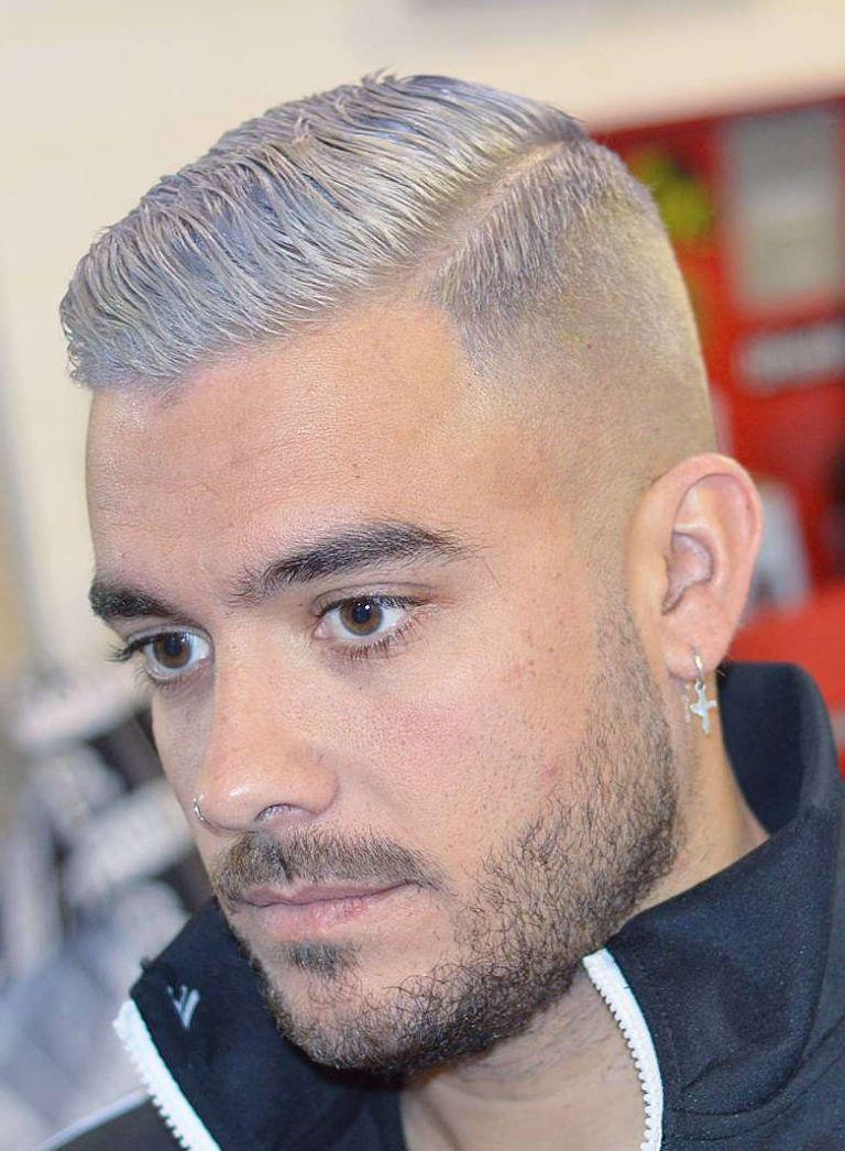 Pin On Dude Short Haircuts