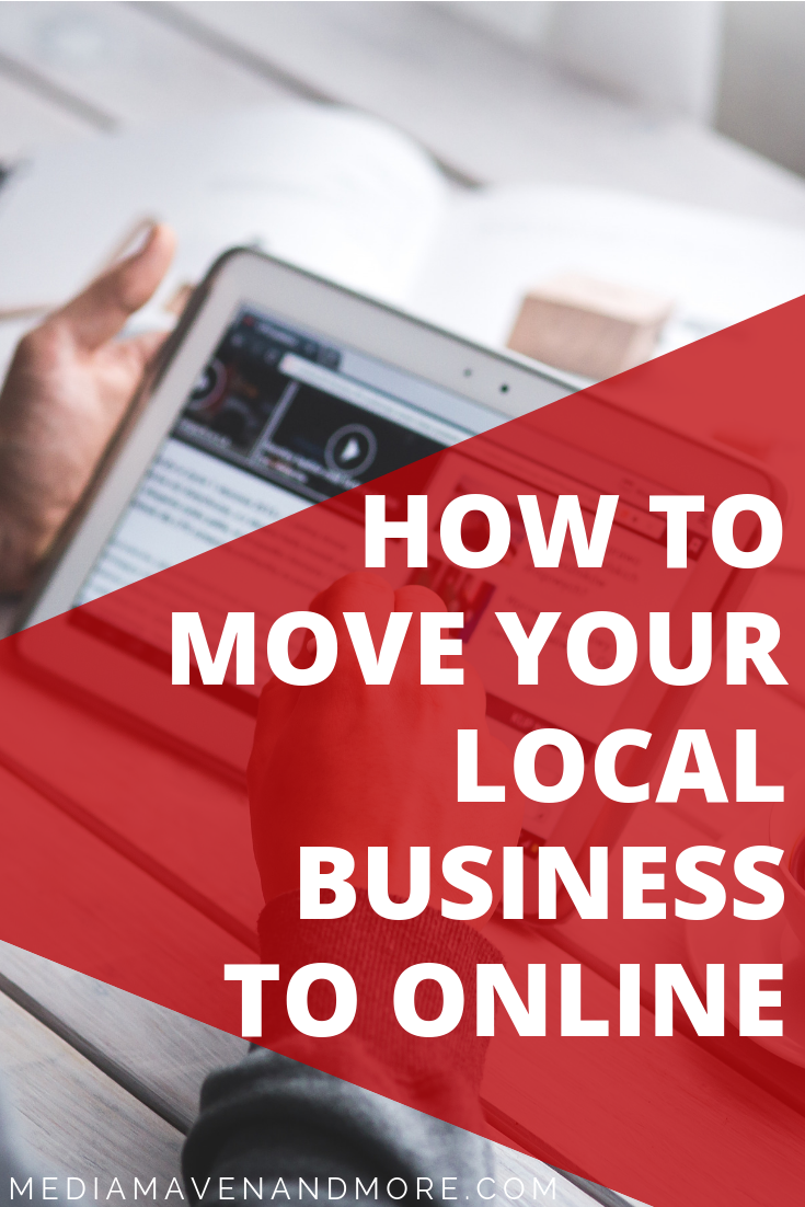 If You Re A Small Business Owner Who Needs Help Creating More Profit In Your Online Busin Local Businesses Instagram Marketing Tips Using Facebook For Business