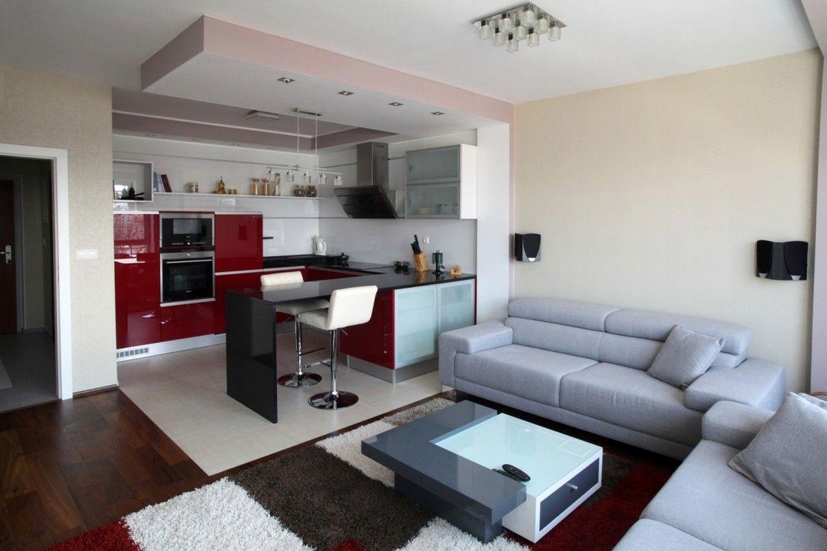 Apartments Interior Design Enchanting Decorating Design