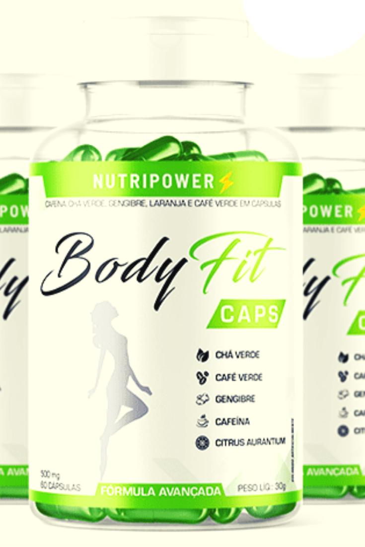Com sua fórmula avançada, o BodyFit queima gordura de forma acelerada, proporcionando um emagrecimen...