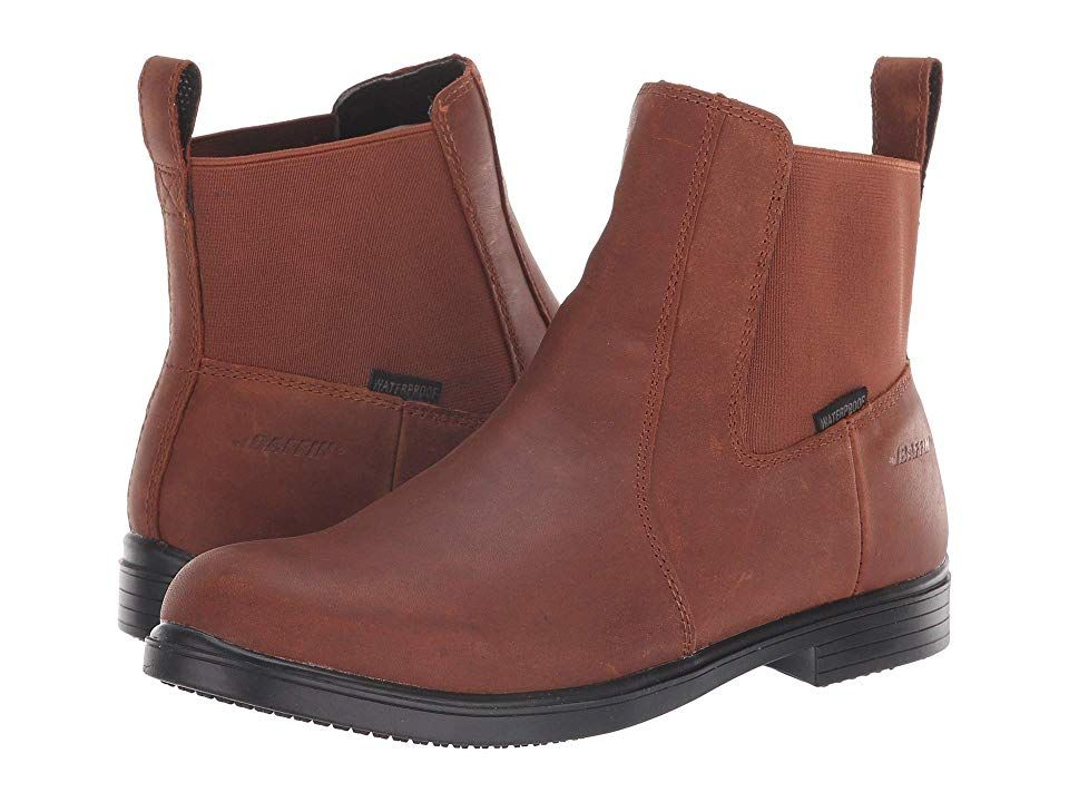 Baffin Chelsea Barley Women S Shoes Add A Touch Of
