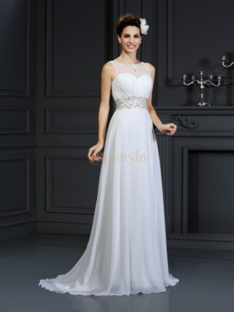 Wedding dresses canada cheap bridal gowns online for ladies with
