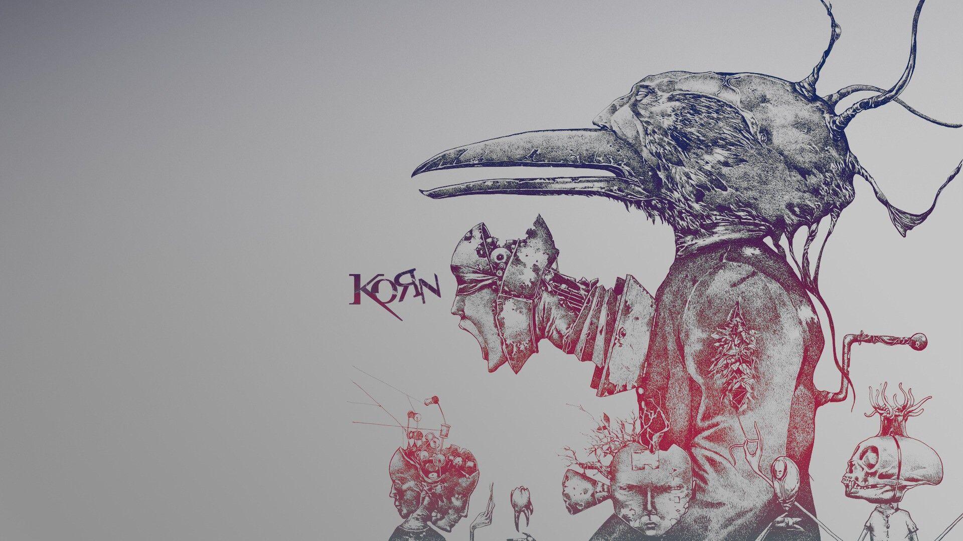 Pin By Wayne Branam On Rock N Roll Music Wallpaper Korn Hd Wallpaper