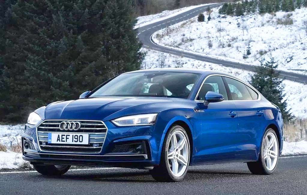 2019 Audi A5 Features And Engine Specs Audi A5 Pinterest Audi