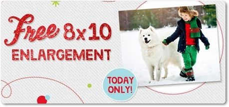 i heart wags: free 8x10 print (exp 12/21)  http://www.iheartwags.com/2013/12/free-8x10-print-exp-1221.html