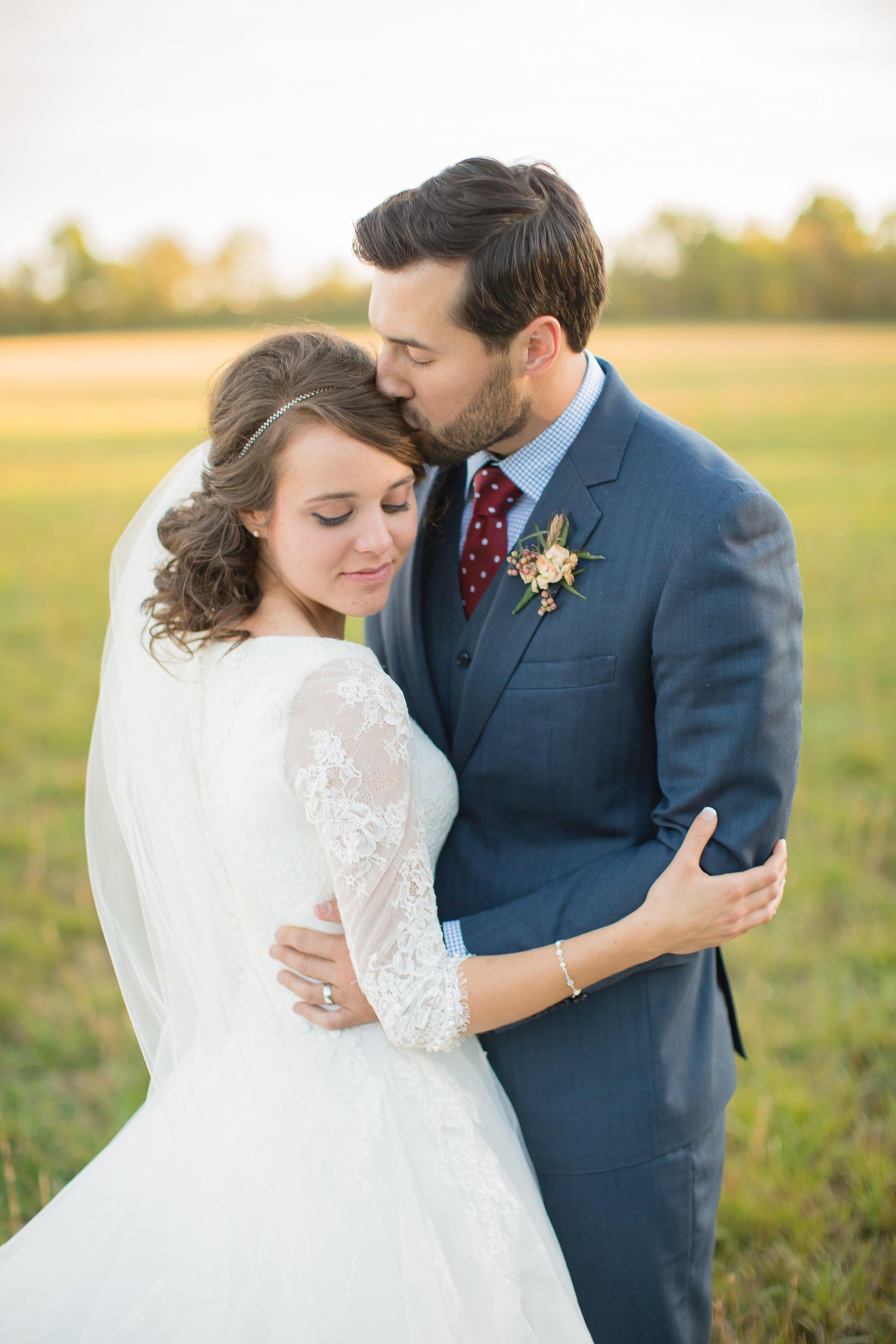 Official Site Duggar wedding, Jinger duggar wedding, Our
