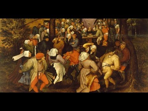 Dancing Plague Of 1518 - Unexplained Historical Events ...