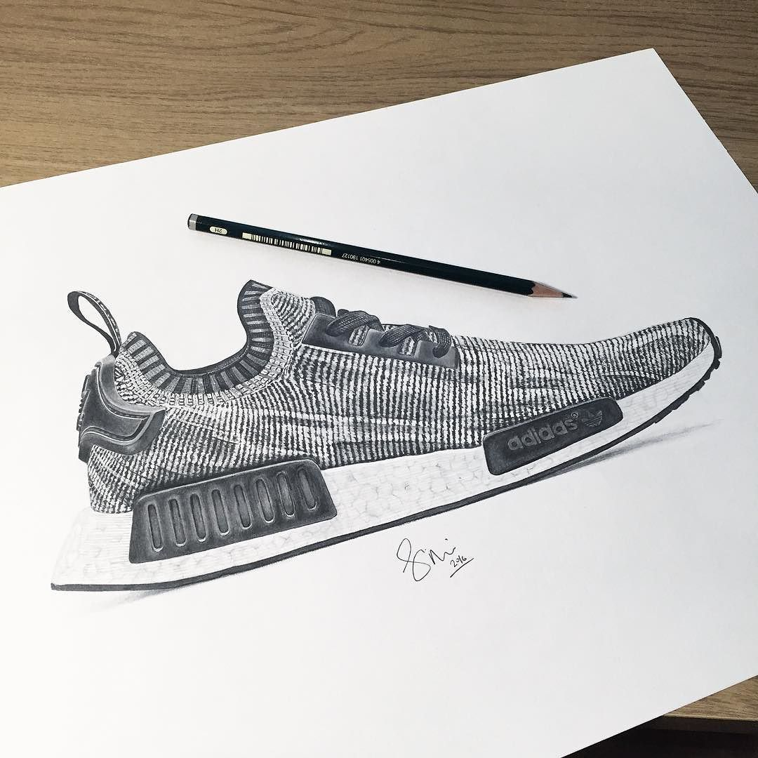 separation shoes fed0c 82bcc adidas NMD Primeknit complete by stephfmorris