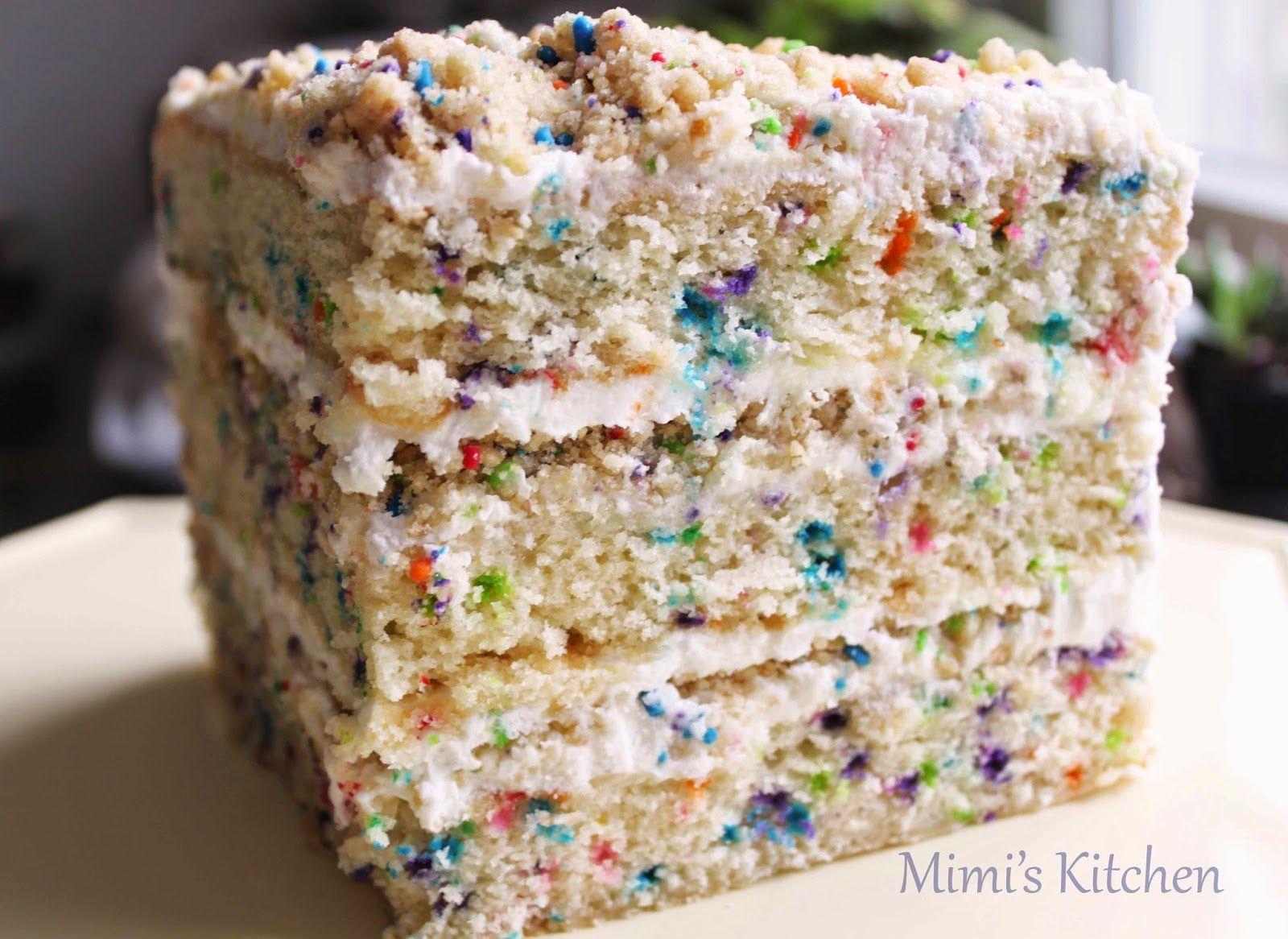 23 Creative Image Of Momofuku Milk Bar Birthday Cake