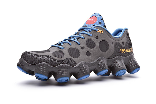 efaac0a3b9b5 Reebok ATV 19+ Training Shoe. Unusual looking bt interested to know how  they feel whilst training.
