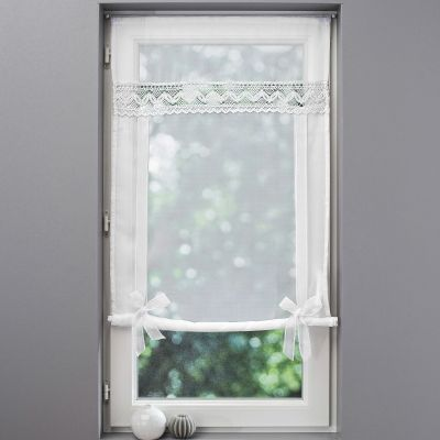 blancheporte store remontable crochet linge de maison. Black Bedroom Furniture Sets. Home Design Ideas