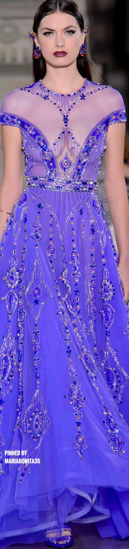 Georges Hobeika Fall17 Haute Couture