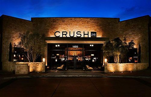 Crush 29 Roseville Ca Wonderful Classy Restaurant Voted