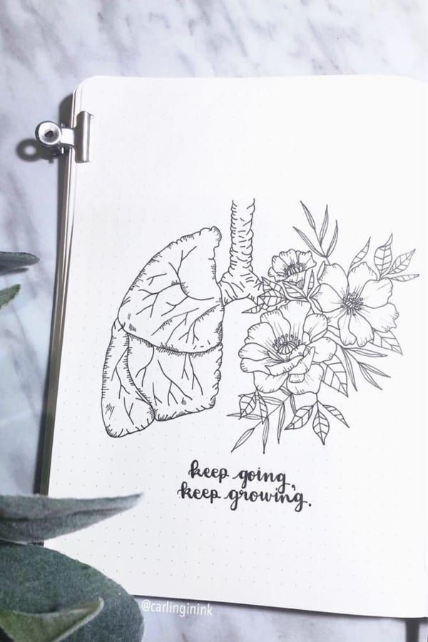 Inspirational Bullet Journal Quotes For Bujo Addicts Vol.1 - Crazy Laura