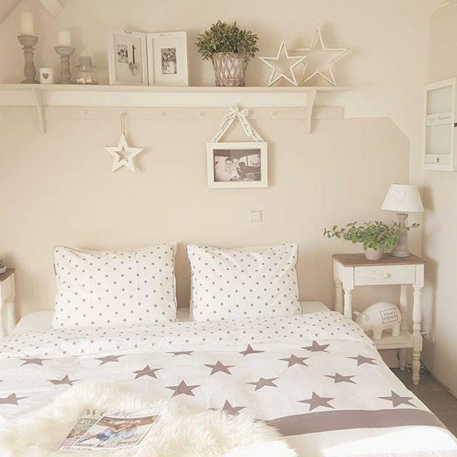 Schlafzimmer ähnliche Projekte und Ideen wie im Bild vorgestellt - einrichtungsideen schlafzimmer landhausstil