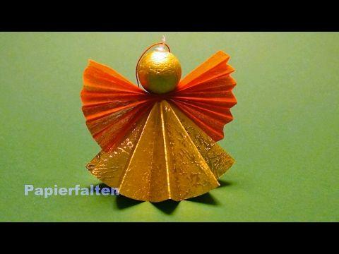 Weihnachtsengel Basteln Engel Selber Machen Fur
