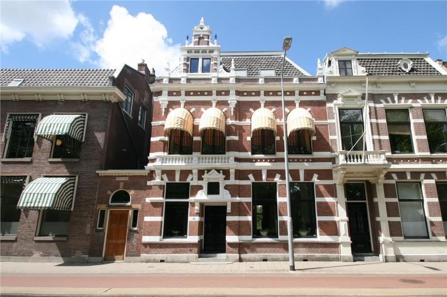 Verkocht: Wagenweg 56 2012 NG Haarlem - Foto's [funda]