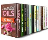 Free Kindle Book -   Essential Oils Box Set (12 in 1): Weight Loss Recipes, Beauty Products, Aroma Therapy and Other Benefits of Essential Oils for Your Health, Foods and Looks (DIY Beauty Products)