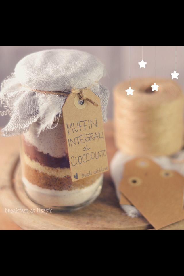 Regali Di Natale Tumblr.Muffin Integrali Gifts Regali Di Natale Idee Regalo Di Natale E