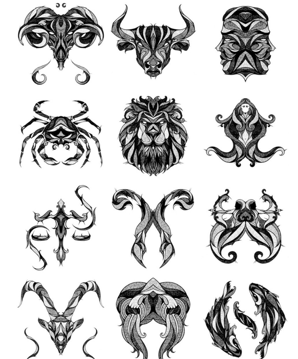 Pin By Aries On Zodiacs Signs Pinterest Zodiac And Tattoo