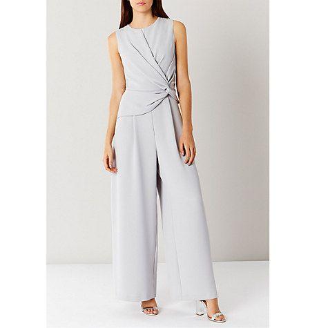 fff32071b74e Buy Coast Mimi Twist Front Jumpsuit