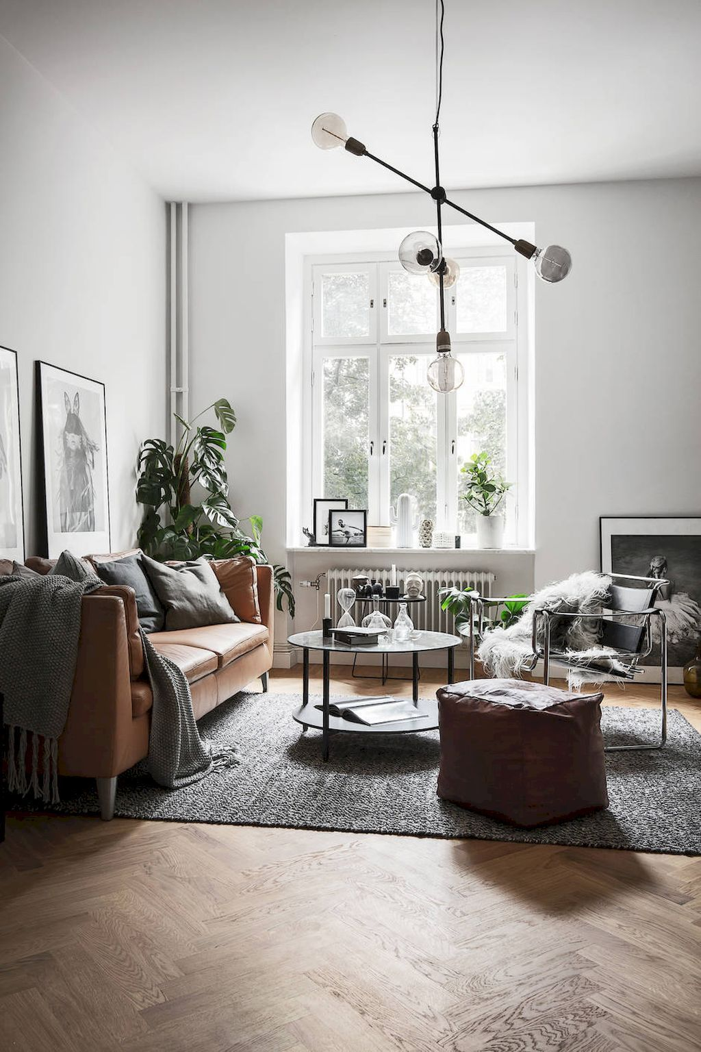 60 Scandinavian Living Room Design Ideas Furniture Interior Livingroom Sc Living Room Scandinavian Living Room Design Modern Rustic Industrial Living Room