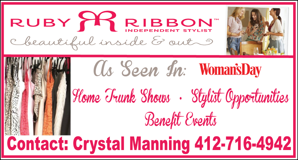 Do you need a stylist? Call Ruby Ribbon! (With images
