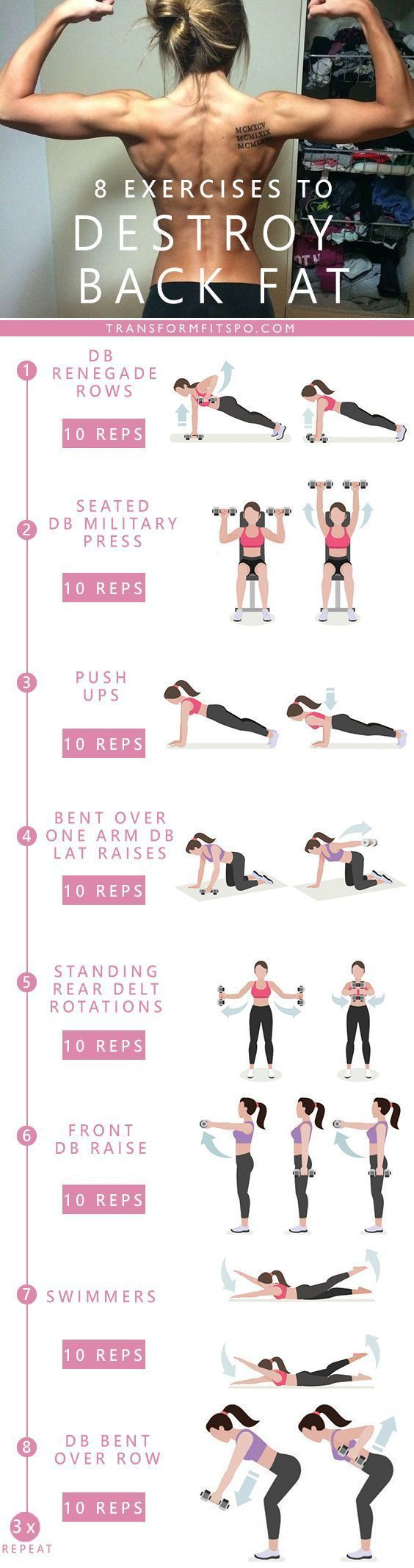 Photo of #womensworkout #workout #femalefitness Repin and share if this workout destroyed…