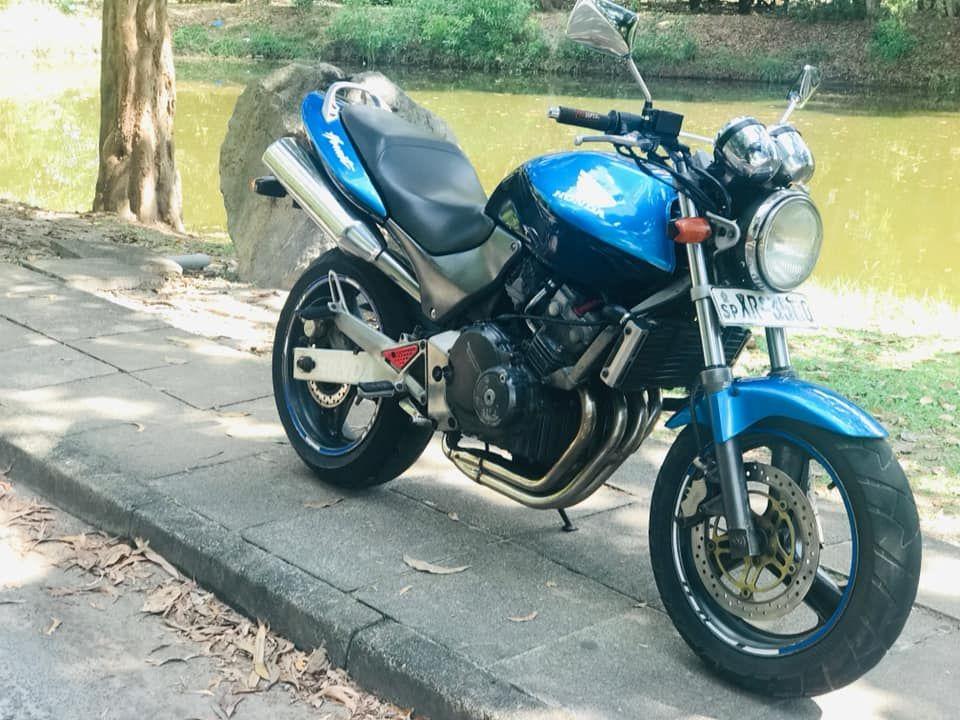 Honda Bike for sale in JaEla in 2020 Bikes for