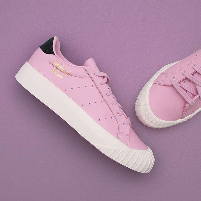 b4ce249dcea0 adidas Originals Everyn W - CQ2044 •• 🌸  everyn  footish