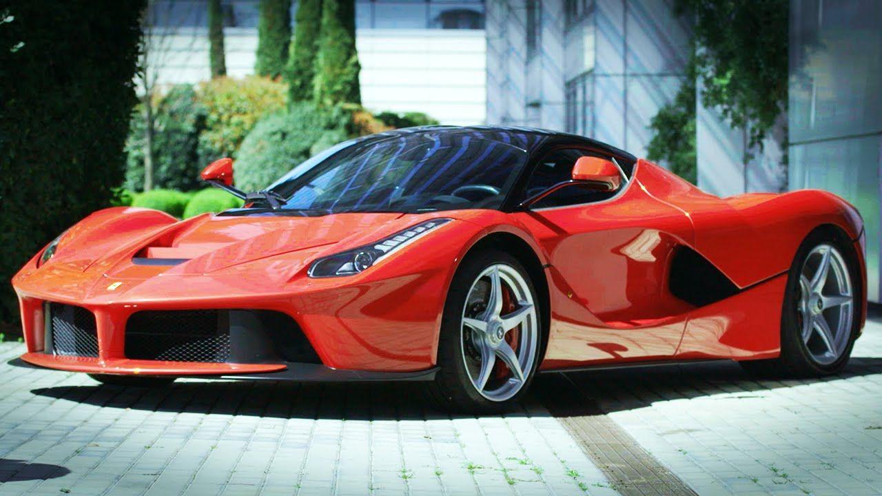 2015 Ferrari La Ferrari Tested The New Gabeturbo La Ferrari Ferrari Laferrari Ferrari