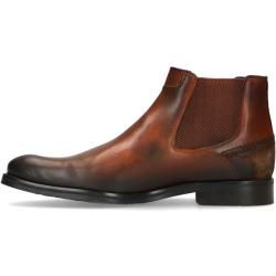 Photo of Reduced men's chelsea boots